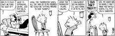 Calvin & Hobbes for December 27 2016