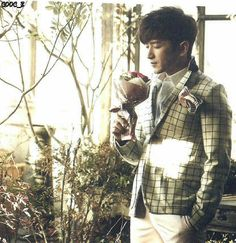 Lee Min Woo, Shin Hye Sung, Eric Mun, Band Group, Kim Dong, My Sunshine, My Man, Boy Bands, Fangirl