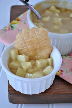 Apple Pie Dip | Something SwankySomething Swanky