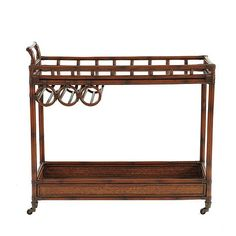 Bonair Bar Cart