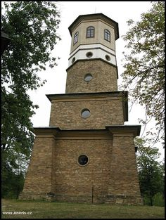 Babylon u Kramolína Lookout Tower, Czech Republic, Prague, Towers, Buildings, Travel, Projects, Viajes, Tours