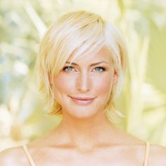 Stylists say that short cut is the best for fine and thin or thinning hair. But how short is too short?