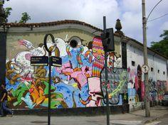 grafite Rio