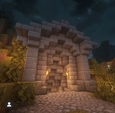 Minecraft Building Blueprints, Minecraft Plans, Minecraft Tutorial, Minecraft Designs, Minecraft Creations, Architecture Blueprints, Minecraft Architecture, Minecraft Fan Art, Cool Minecraft