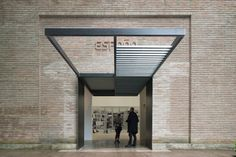 CARLOS QUINTÁNS, IÑAQUI CARNICERO / 15 Biennale di Venezia. Spanish Pavilion