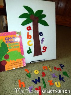 DIY Felt Board for Story RetellingYou can find Felt boards and more on our website.DIY Felt Board for Story Retelling