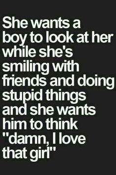 Not a boy! My hubby!!!