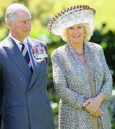 Camilla, Duchess of Cornwall | The Royal Hats Blog