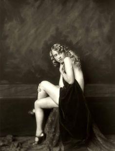 ... Anonymous Ziegfeld Follies