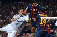 Barcelona Atau Real Madrid Yang Lebih Kuat Di El Clasico? | BDbola.com