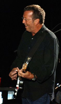 Eric Clapton Slowhand, Slow Hands, Tears In Heaven, The Yardbirds, Blind Faith, Rock And Roll, Blues, Entertainment, Singer