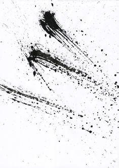 Ink Splatter 01 by Loadus on DeviantArt