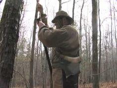 Flintlock Squirrel Hunt with WAC Outdoors Squirrel Hunting, Longhunter, Survival Tips, Tube, Wildlife, Outdoors, Boys, Survival Life Hacks, Outdoor