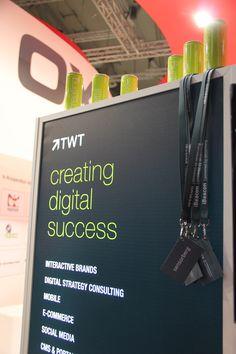 creating digital success #demxco