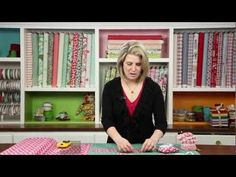 Learn how to make a cute tissue holder! MAKE!
