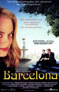 1994. Barcelona