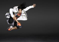 Nike women collection automne/hiver 2013