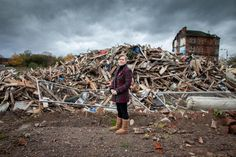 A quarter of Glasgow's high-rises have been demolished in less than 10 years. Throughout that time, Chris Leslie has photographed and filmed the condemned housing schemes of his home city for the Glasgow Renaissance project Prison, Tower Block, Glasgow Scotland, Abandoned Places, Destruction, Tours, Past, Community, Apartments