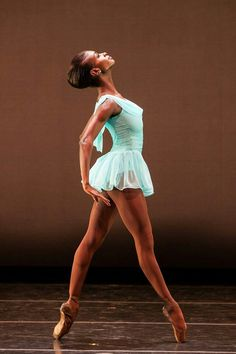 Ashley Murphy|Dance Theatre of Harlem.