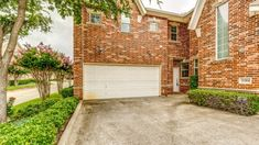 706 S. Jupiter Road Unit 1202, Allen, Texas townhome for sale The Jan Richey Team
