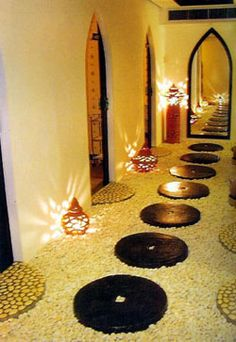 1000 images about thai massage spa design ideas on for Thai decorations ideas