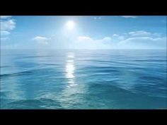 Blue the ocean horizon the sky the sun the air water element Ibiza, The Ocean, Pacific Ocean, Live Backgrounds, Ocean Horizon, Healing Scriptures, Ocean Wallpaper, Bright Wallpaper, Wallpaper Awesome