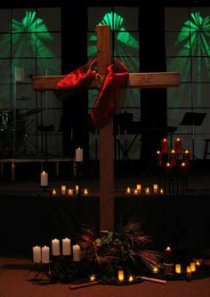 Looking for stage design ideas? Check out my website @ http://www.leapofaith.com/page5/page5.html