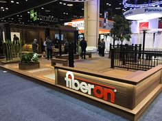 Fiberon was among the 1500 exhibitors at the 2017 International Builders' Show (IBS) held in Orlando, Florida, January 10-12. This much-anticipated annual event saw a record 80,000 home builders, r…