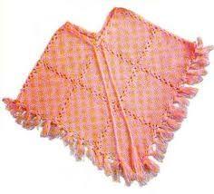 Resultado de imagen para abrigos telar cuadrado Peg Loom, Loom Weaving, Loom Knitting, Paper Piecing, Boho Shorts, Toddler Girl, New Baby Products, Sewing, My Style