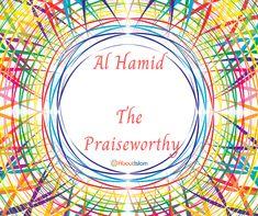 The Praiseworthy