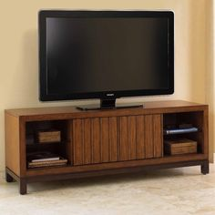 "Tommy Bahama Home Ocean Club 68"" TV Stand"