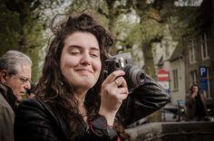 #500daysofmartina #portrait #photography #belgium #bruges