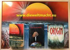 """Liebe Leserinnen und Leser. Diese drei Klassiker berichten unabhängig voneinander, seriös und gut begründet, über die """"bahnbrechendste Entdeckung"""" der Menschheit. Eine Entdeckung die, die Welt kopfstehen lässt. Nichts bleibt wie es ist bzw. wie es war. - Staunen und geniessen."""