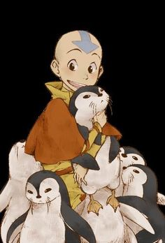 Avatar The Last Airbender Funny, The Last Avatar, Avatar Airbender, Avatar Aang, Avatar Babies, Steven Universe Anime, Make Avatar, Drawing Hair Tutorial, Fire Nation