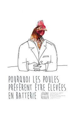 La Martingale | Pourquoi les poules