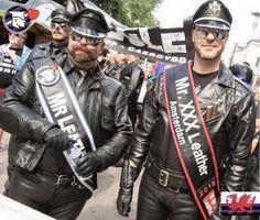 LeatherWest, LeatherPride Cymru-Cardiff 2015