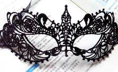 Купить товар1 x красивая леди черное кружево цветочные маска для глаз венецианский маскарад необычные ну вечеринку платье в категории Маски для вечеринокна AliExpress.                  Описание:                        Общая длина: приложение 80 см                 Ширина: приложение