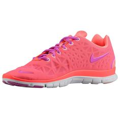8388ccbba475 Nike WMNS Free TR Fit 3 Atomic Red Club Pink Atomic Pink Club Pink