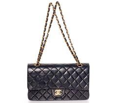 Le mag de Mate mon sac » Archives de Blog » Chanel, comment distinguer les sacs 2.55 et Timeless Classic ?
