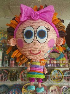 #Piñata #Chamoy  en #VivaPiñataStore encontrarás desde  hasta  date un ⌚ y pasa a visitarnos