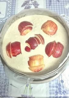 Ideas que mejoran tu vida Pan Dulce, Flan, Yummy Cakes, Cooking Time, Frosting, Bakery, Food And Drink, Pudding, Apple
