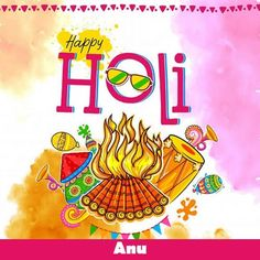 Happy Holi Quotes, Happy Holi Images, Profile Pic With Name, Happy Sankranti Wishes, Holi Messages In English, Happy Holi Picture, Holi Status, Holi Colors, Colours
