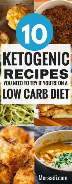 These ketogenic recipes are THE BEST! I'm so glad I found these delicious keto recipes for weight loss. Now I can enjoy my ketogenic diet with these great low carb recipes! Definitely pinning this for later! #ketogenicdiet #ketorecipes #ketogenicdiet #lowcarbrecipes #ketodiet