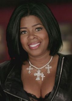 Sensational Chrissy Lampkin Lt3 Hair Habits Remind Me Of Mommy Mrs Frances Short Hairstyles For Black Women Fulllsitofus
