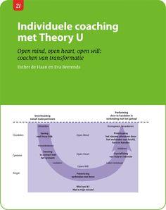 Individuele coaching met theory U