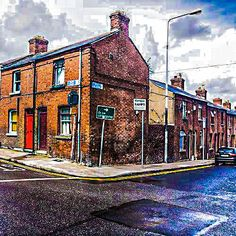 The Dublin Artisans Dwellings Company