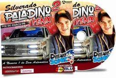 CD Silverado paladino Fenix Foz Do Iguaçu-PR .