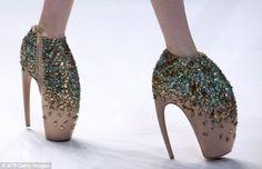 Zapatos Skor   El espacio de Jessica: Los 20 zapatos raros que más me gustan