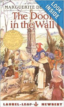 Set in the fourteenth century, the classic story of one boy's personal heroism when he loses the use of his legs.
