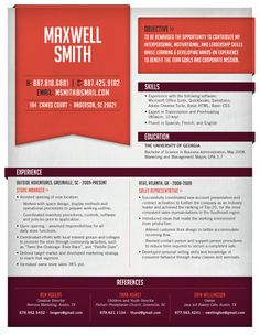 creative resume loftresumes.com